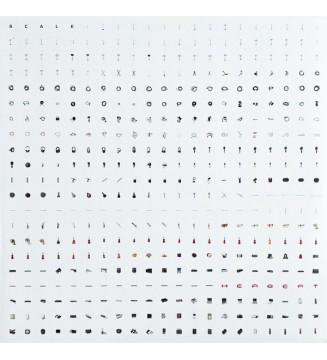 Herbert* - Scale (2xLP, Album) mesvinyles.fr