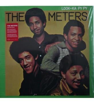 The Meters - Look-Ka Py Py (LP, Album, RE) mesvinyles.fr