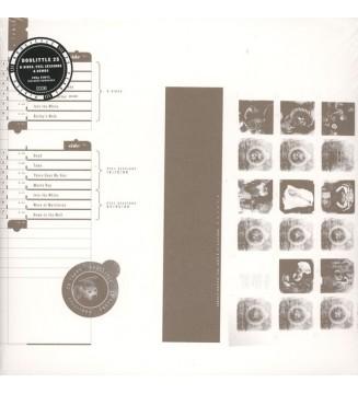Pixies - Doolittle 25 (LP, Comp + LP, Album + LP, Album + RE) mesvinyles.fr