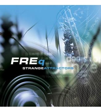 FREq (2) - Strange Attractors (2xLP, Album) mesvinyles.fr