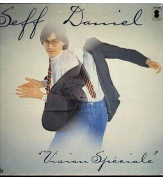 Seff Daniel* - Vision Spéciale (LP, Album, Gat) mesvinyles.fr