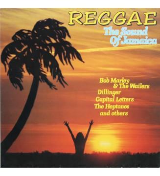 Various - Reggae - The Sound Of Jamaica (LP, Comp, RP) mesvinyles.fr