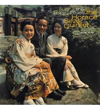 """The Horace Silver Quintet - The Tokyo Blues (2x12"""", Album, Ltd, Num, RE, RM, 180) mesvinyles.fr"""