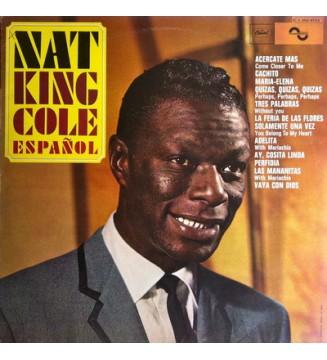 Nat King Cole - Cole Español (LP, Album) mesvinyles.fr