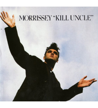 Morrissey - Kill Uncle (LP, Album) mesvinyles.fr