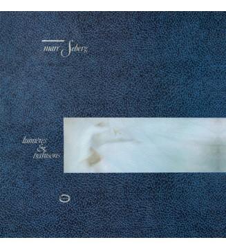 Marc Seberg - Lumières Et Trahisons (LP, Album) mesvinyles.fr