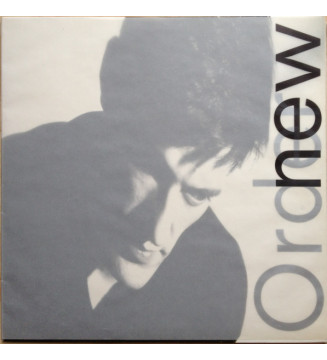 New Order - Low-life (LP, Album) mesvinyles.fr