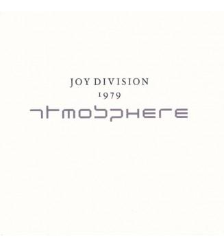 "Joy Division - Atmosphere (12"", Single, RP) mesvinyles.fr"
