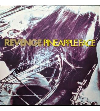 """Revenge - Pineapple Face (12"""") mesvinyles.fr"""