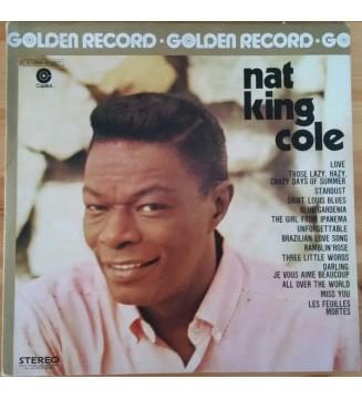 Nat King Cole - Golden Record (LP, Comp, RE, Gat) mesvinyles.fr
