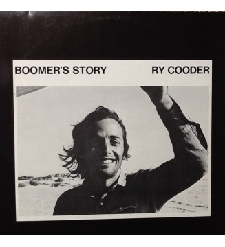 Ry Cooder - Boomer's Story (LP, Album, RE) mesvinyles.fr