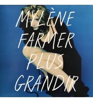 Mylène Farmer - Plus Grandir (2xLP, Comp) mesvinyles.fr