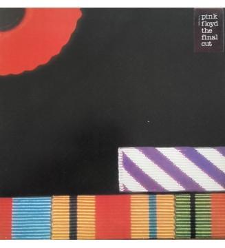 Pink Floyd - The Final Cut (LP, Album, Gat) mesvinyles.fr