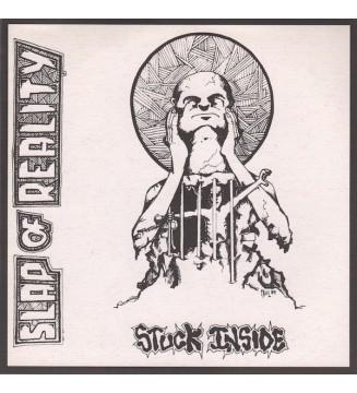 "Slap Of Reality - Stuck Inside (7"", EP) mesvinyles.fr"