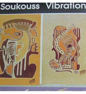Soukouss Vibration - Pot Pourri (LP, Album) mesvinyles.fr