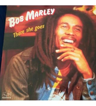Bob Marley - There She Goes (LP, MiniAlbum, Comp, Sou) mesvinyles.fr