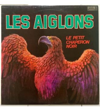 Les Aiglons - Le Petit Chaperon Noir (LP, Album) mesvinyles.fr