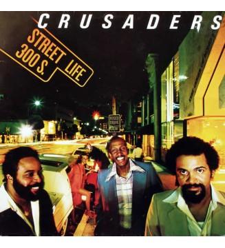Crusaders* - Street Life (LP, Album) mesvinyles.fr