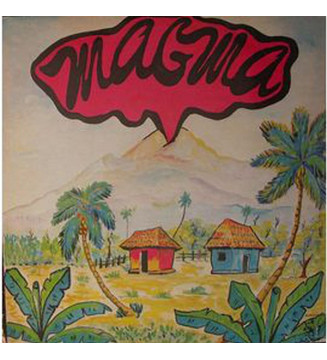 Magma (20) - Sensationnel (LP, Album) mesvinyles.fr