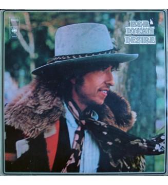 Bob Dylan - Desire (LP, Album) mesvinyles.fr