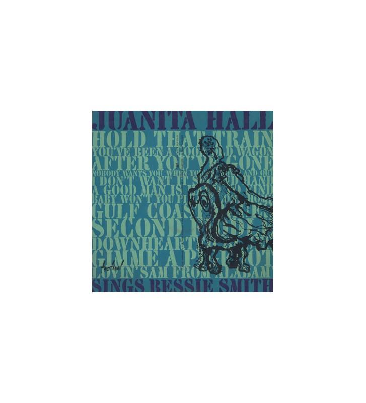Juanita Hall - Sings Bessie Smith (LP, Album) mesvinyles.fr