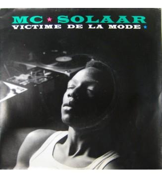 """MC Solaar - Victime De La Mode (7"""", Single) mesvinyles.fr"""