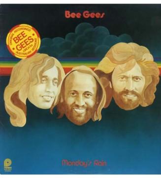 Bee Gees - Monday's Rain (LP, Comp, RM) mesvinyles.fr