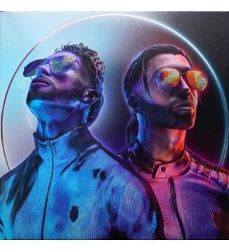 PNL - Deux Frères  (2xLP, Album) mesvinyles.fr