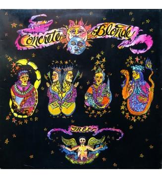 Concrete Blonde - Free (LP, Album) mesvinyles.fr