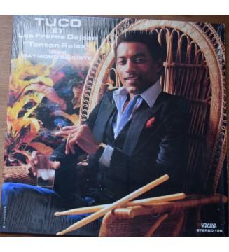 Tuco (3) Et Les Freres Dejean* - Tonton Relax (LP) mesvinyles.fr