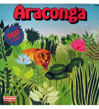 Araconga - Araconga (LP, Album) mesvinyles.fr
