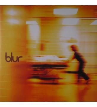 Blur - Blur (2xLP, Album, RE, RM, RP) mesvinyles.fr