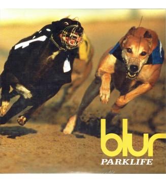 Blur - Parklife (2xLP, Album, RE, RM, RP, Gat) mesvinyles.fr