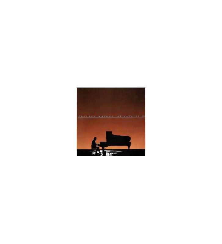 Al Haig Trio - Chelsea Bridge (LP) mesvinyles.fr