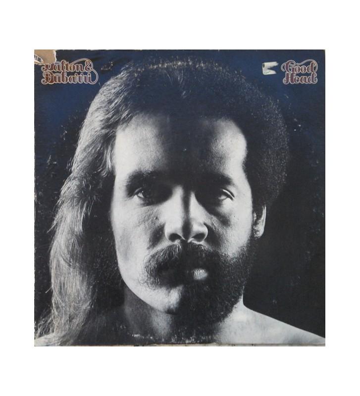 Dalton & Dubarri - Good Head (LP, Album) mesvinyles.fr