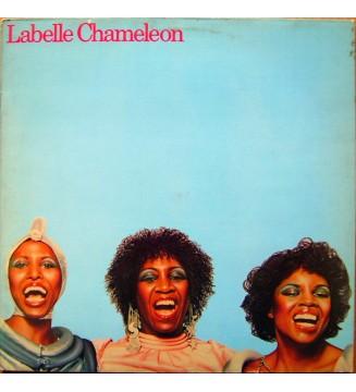 Labelle - Chameleon (LP, Album) mesvinyles.fr