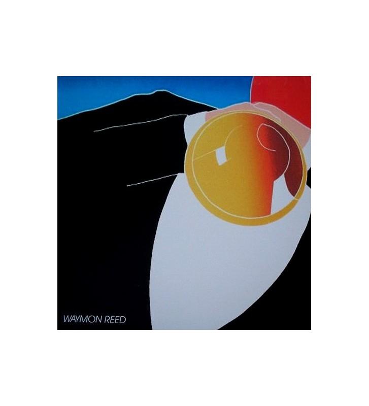 Waymon Reed - 46th And 8th (LP, Album, Gat) mesvinyles.fr