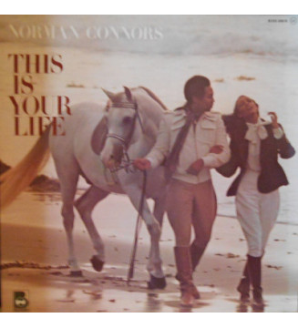 Norman Connors - This Is Your Life (LP, Album) mesvinyles.fr