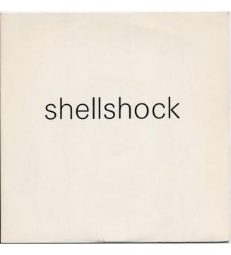 """New Order - Shellshock (7"""", Single) mesvinyles.fr"""