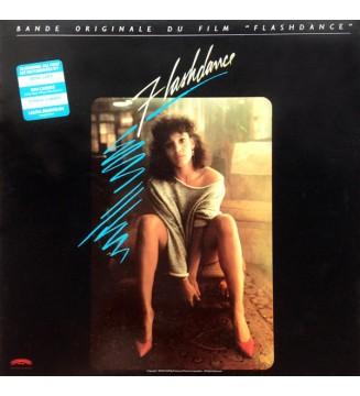 Various - Flashdance (Bande Originale Du Film) (LP, Album) mesvinyles.fr