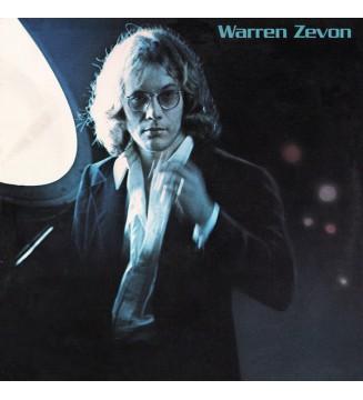 Warren Zevon - Warren Zevon (LP, Album, SP ) mesvinyles.fr