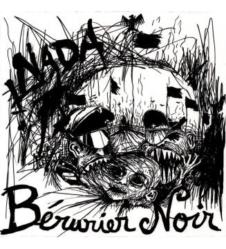 """Bérurier Noir - Nada (12"""", RE, RM, RP) mesvinyles.fr"""