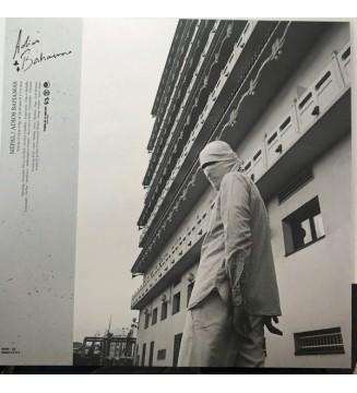 "Népal - Adios Bahamas (12"", Album, Whi) mesvinyles.fr"