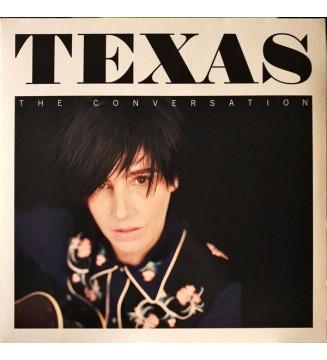 Texas - The Conversation (LP, Album) mesvinyles.fr