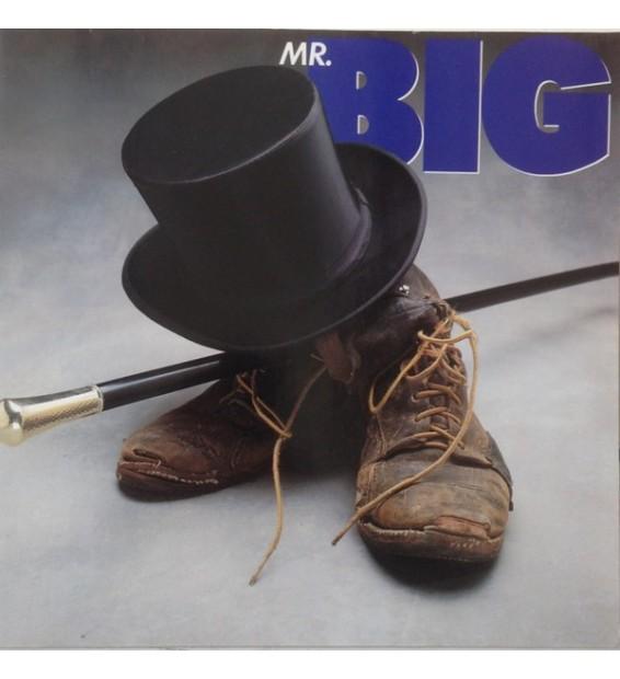 Mr. Big - Mr. Big (LP, Album)
