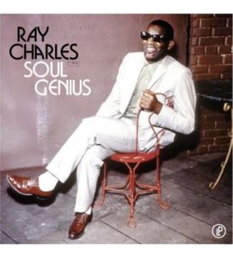 Ray Charles - Soul genius (LP, Comp) vinyle mesvinyles.fr