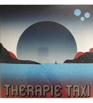 """Therapie Taxi - Therapie Taxi  (12"""", EP) vinyle mesvinyles.fr"""