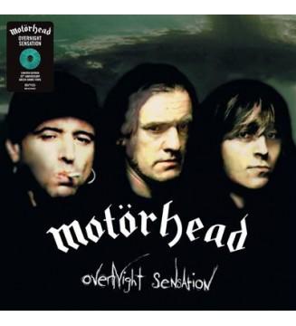 Motorhead - Overnight...