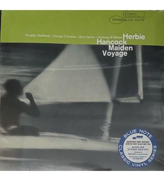 Herbie Hancock - Maiden Voyage (LP, Album, RE, 180) new vinyle mesvinyles.fr