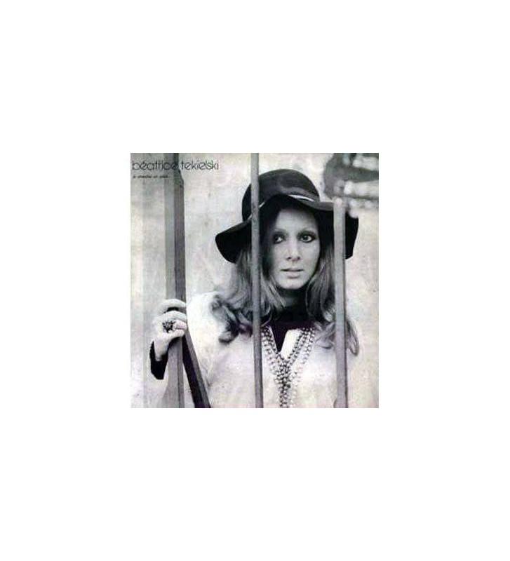 Béatrice Tékielski - Je Cherche Un Pays... (LP, Album, gat) mesvinyles.fr
